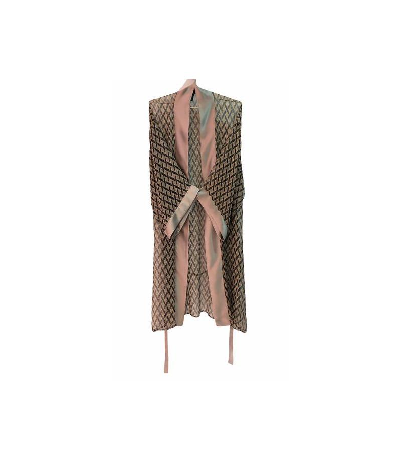 kimono seta